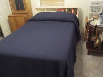 double bed in Fort Rucker, Alabama