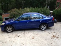 2005 Honda Civic LX in Fort Campbell, Kentucky