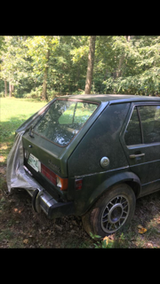 Volkswagen rabbit Diesel in Fort Campbell, Kentucky