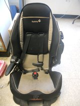 Safety 1st car seat (REDUCED!!) in Joliet, Illinois