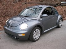 2002 Volkswagon Beetle GLS TDI in Philadelphia, Pennsylvania