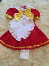 Tokyo Mew Mew Pudding Maid Cosplay Dress in Camp Lejeune, North Carolina