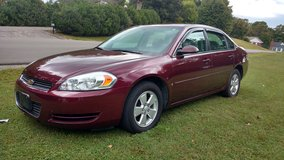 2007 Chevrolet Impala LT in Fort Campbell, Kentucky