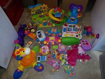 Lot of Toddler Toys in Quantico, Virginia