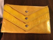 Yellow Wallet in Bolingbrook, Illinois