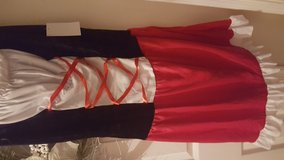 Miss Red Riding Hood Costume in Quantico, Virginia