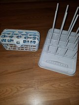Baby bottle dishwasher basket & drying rack in Quantico, Virginia