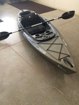 Ascend FS10 Kayak in Tacoma, Washington