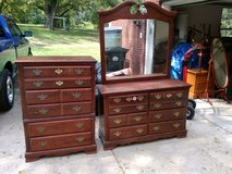 Dresser And Chest Of Drawers! in Warner Robins, Georgia