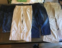 Maternity pants and shorts in Vacaville, California