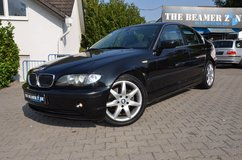 BMW-325iA-BEAUTIFUL, RELIABLE SEDAN ## 14 ## in Hohenfels, Germany