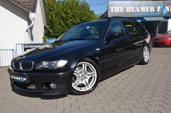 BMW-330iA-GOOD-LOOKING, POWERFUL FAMILY WAGON! ## 20 ## in Hohenfels, Germany