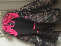 Hunting camouflage jacket in Conroe, Texas