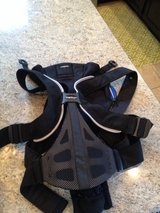"Baby Bjorn with back ""lumbar"" support!! in Oswego, Illinois"