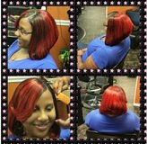 visionz hair studio in Clarksville, Tennessee