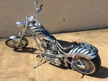 2005 American Ironhorse Texas Chopper in Leesville, Louisiana
