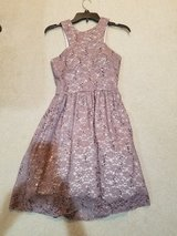 Special occasion dress in Chicago, Illinois