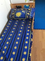 Ikea Child Wooden Bed in Ramstein, Germany