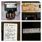 SQUARE D Circuit Breaker 8502SDG2V03 CONTACTOR 600VAC NEMA 2 SER A in Fort Bragg, North Carolina