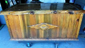 REAL Antique Large wooden desk in Fort Leonard Wood, Missouri