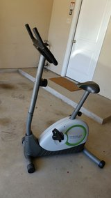 Weslo Pursuit 350 Stationary Workout Bike in Katy, Texas