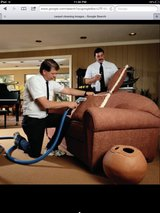 YOUR COUCH IS DIRTY ? SMELL BAD? COUCH STEAM CLEAN!! in Vista, California