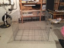Lg. Wire Pet Cage in Elgin, Illinois