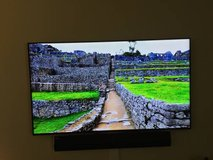 Samsung 55 inch 3D 4k UHD LED TV in Yuma, Arizona