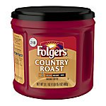 Is anyone needing the Plastic containers Folgers coffee comes in in Fort Campbell, Kentucky