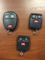 Key FOBs in Clarksville, Tennessee