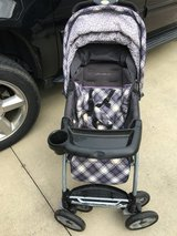 Eddie Bauer Stroller in Camp Lejeune, North Carolina