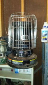 Nice kerosene heater in Alamogordo, New Mexico