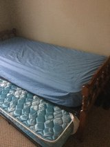Bed for sale in Lawton, Oklahoma