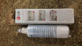 LG Refrigerator Replacement Filter (New) in Naperville, Illinois