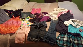 A group of clothes mostly new! in Watertown, New York