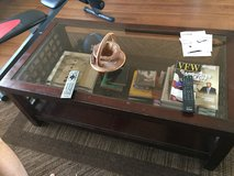 Coffee tables from germany in Fort Bliss, Texas
