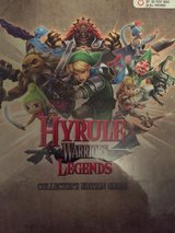 Hyrule Warriors Legends in Clarksville, Tennessee