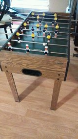 ****HALEX FOOSBALL TABLE**** in Houston, Texas