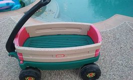 **LITTLE TIKES WAGON **** in Houston, Texas