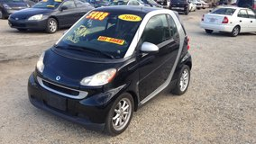 "2008 SMART FORTWO 2DR "" 58K MILES ONLY "" LOADED ......41MPG HWY ......$5488 in Yucca Valley, California"
