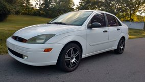 2004 Ford Focus ZTS in Fort Campbell, Kentucky