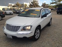 2004 CHRYSLER PACIFICA V6 AUTO 2WD , FULLY LOADED ..........$4988 in Yucca Valley, California