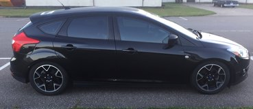 2012 Ford Focus SE (US Spec) (Sale to US personnel only) in bookoo, US