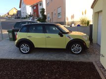 2012 Mini Countryman in Wiesbaden, GE