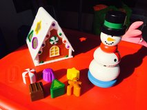 Christmas Toys for Toddlers in Bolingbrook, Illinois