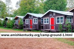 Cottages & Cabins: living small saves in Dickson, Tennessee