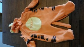 Disney Tigger costume 6-9 months in Camp Pendleton, California