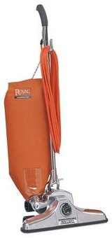 **GREAT ROYAL COMMERCIAL UPRIGHT VACUUM CLEANER** in Alamogordo, New Mexico
