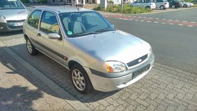 Ford Fiesta 2001 in Ansbach, Germany