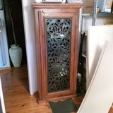 Handmade Indian wooden cabinets in Ramstein, Germany